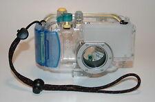 CANON WP-DC800 WATERPROOF CASE (S400,410,500)