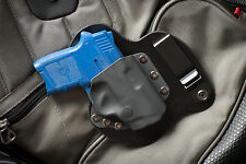 Bodyguard 380 Gun Holster Appendix Carry S&W Smith & Wesson