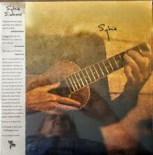 """SYLVIE SIMMONS - SYLVIE - VINYL LP """" NEW, SEALED """" GATEFOLD JACKET"""