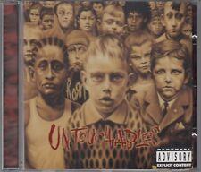 Untouchables von Korn (2002)
