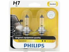 For 2011-2018 Porsche Cayenne Cornering Light Bulb Philips 43533DZ 2014 2012