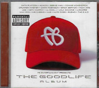FB Entertainment Presents: The Good Life [PA] by Various Artists (CD, Sep-2001,