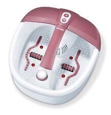 Foot Spa Massager Roller Massage Reflexology Relax Care Relief Pedicure Bath NEW