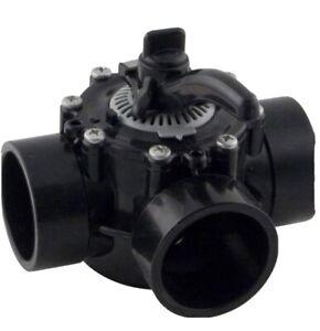 "🔥 3 way 2"" diverter pool valve. Last One!"