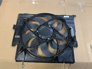 BMW F20 F21 F22 F30 F31 F32 F33 F36 Engine Radiator Cooling Fan Bmw 420i 320i