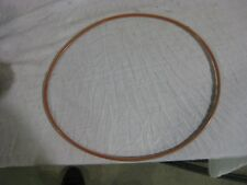 PAINT THINNER RECYCLER PART SR 80 LID SEAL