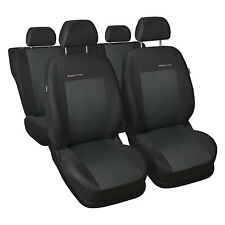 Fiat 500 ab 07 5-Sitze Sitzbezüge Sitzbezug Schonbezüge Schonbezug Autositz
