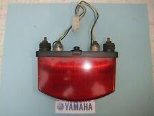 YAMAHA TDM 850 TDM850 3VD REAR BRAKE LIGHT TAIL LIGHT BACK LIGHT 1991 - 1999