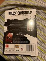 Billy Connolly 2009 Collection - Live In New York (2005) / Was It Something That