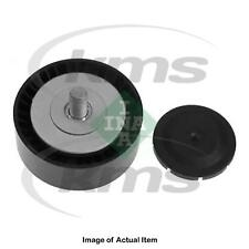 New Genuine INA Poly V Ribbed Belt Deflection Guide Pulley 532 0342 10 Top Germa