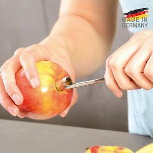 Apfelentkerner Apfelausstecher mit Edelstahlklinge Made in Germany