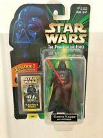 Star Wars Power of the Force POTF2 Episode 1 Flashback Darth Vader Lightsaber
