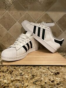 ADIDAS Superstar - Size 10 - Lightly Used Great Condition