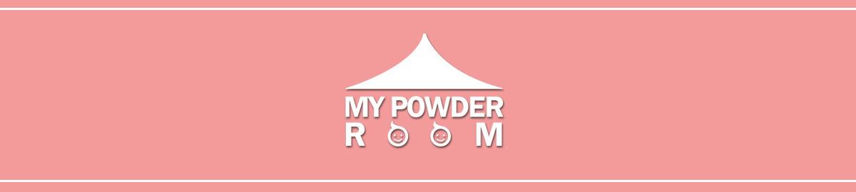 My Powder Room