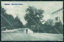 Vicenza Bassano del Grappa cartolina QK7676