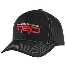 Toyota TRD NASCAR Novo Black Hat