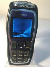 Nokia 3220 - Silver Black (Unlocked) Mobile Phone