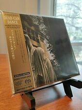 WITHIN REALM OF A DYING SUN - Dead Can Dance - MFSL Hybrid SACD Mini-LP - Japan