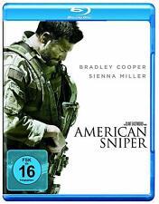 Blu Ray - American Sniper