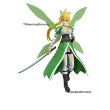 SWORD ART ONLINE - Leafa Figma Action Figure # 314 Max Factory