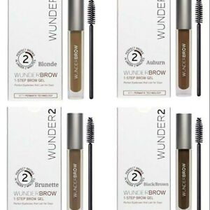 Wunder Brow Gel - Eyebrows in 2 Mins same day dispatch with fast & free post