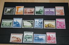 Deutsches Reich DR * Alpenvorland - Adria 1944* ungebraucht + geschnitten  / ND