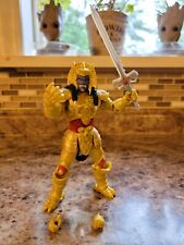 Power Rangers Lightning Collection Mighty Morphin Goldar Loose Incomplete