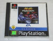 PlayStation 1 PS1 Spiel Game Moto Racer 2 Classics
