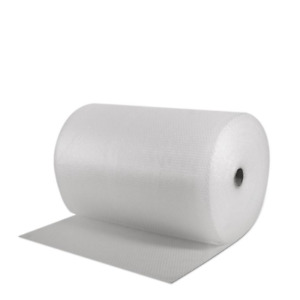 600mm x 50 Meter Small Bubble Wrap Roll 600mm Wide 50 Meter Long