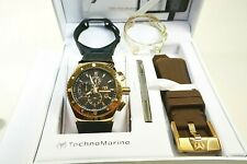 TECHNOMARINE Original Cruise Star Men's Watch Model 110051