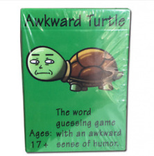 Awkward Turtle-Like Cards Against Humanity+Taboo Together Adult Cards Party Game