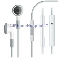 26522 Auricolare Apple EARPOD Mb770g/a bulk