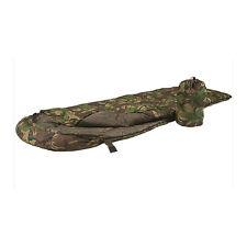 Mil-Tec 1 Season Lightweight Summer Jungle Camp Military Sleeping Bag DPM Camo