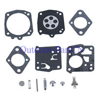 Carburetor CARB KIT for Tillotson RK-21HS Stihl 041 041 045 051 056 Trimmer Part