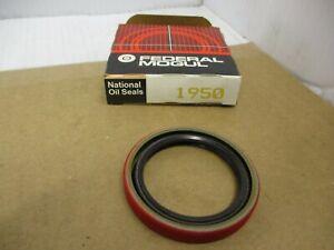 Wheel Seal National 1950