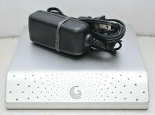 Seagate FreeAgent Desk 2TB External Hard Drive 9ZC2AR-501 w/Power Adapter