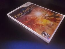 Fire Emblem: Radiant Dawn [Wii] [Nintendo Wii] [Brand New Factory Sealed!]