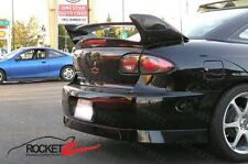 95-03 Chevy Cavalier 2DR GTR Style Rear Trunk Spoiler Wing w/ LED USA CANADA
