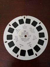 """""""Grand Canyon National Park"""" View-master #27. 1948.  Used condition."""
