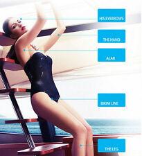 Lady Women Electric Shaver Bikini Face Legs Eyebrow Trimmer Hair Shaver RemoverX