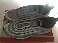 Nike Air Max 97 OG QS Silver Bullet BN. Last One Uk Size 9.5