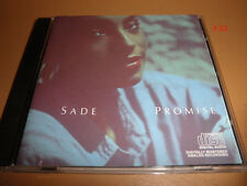 SADE cd PARADISE hits THE SWEETEST TABOO never as good first time IS IT A CRIME