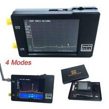 """2.8"""" LCD Display TinySA Tiny Spectrum Analyzer 100khz-960mhz w/ Battery 4 modes"""
