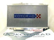 KOYO 36MM ALUMINUM RACING RADIATOR 01-05 HONDA CIVIC