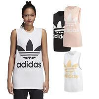 Adidas Originals Womens Adi Trefoil Lips Hoodie Hooded