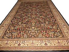 "Traditional-Oriental Area Rugs Abstract Carpet 5'.3"" X 7'.6"" Classic"