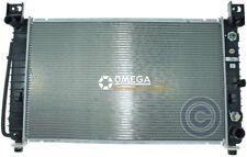Radiator-SLE, Auto Trans Omega Environmental 24-80656