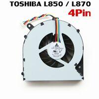 For Toshiba Satellite L510-P4011 CPU Fan
