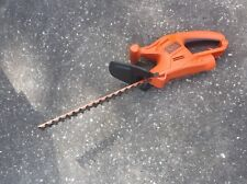 "Black & Decker TR116 16"" Type 1 Electric Hedge Trimmer"