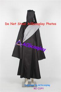 Kuroshitsuji Black Butler Undertaker Cosplay Costume include big hat